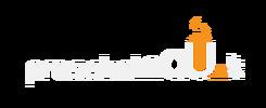 Prasiskolinau Logo